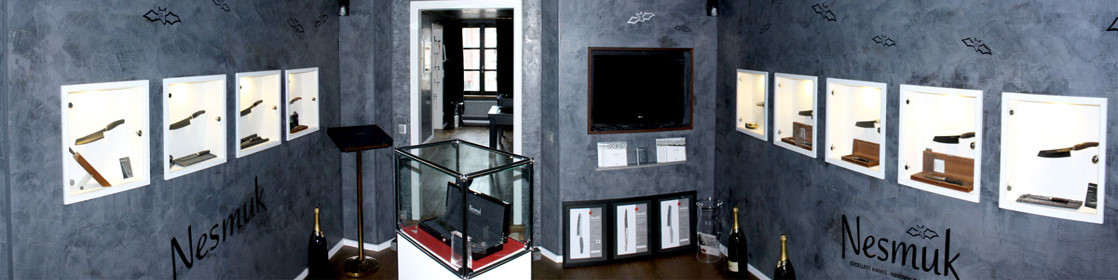 nesmuk jahrhundert kochmesser 2010 handmade messer online shop. Black Bedroom Furniture Sets. Home Design Ideas