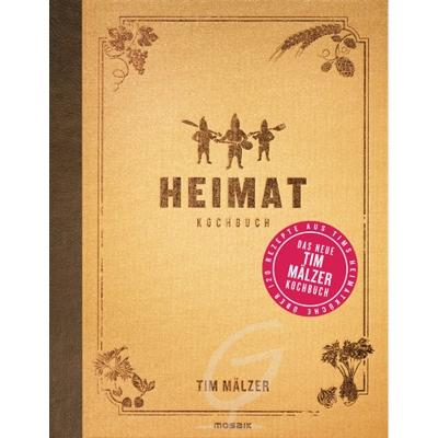 Tim Mälzer Kochbuch: Heimat