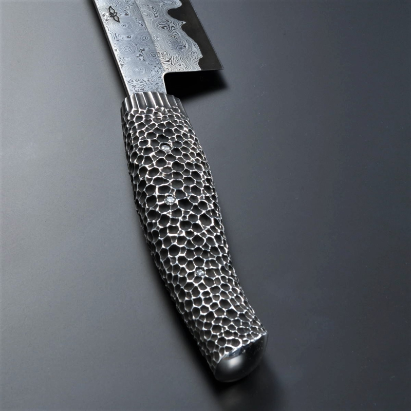 Teuerstes Messer Der Welt