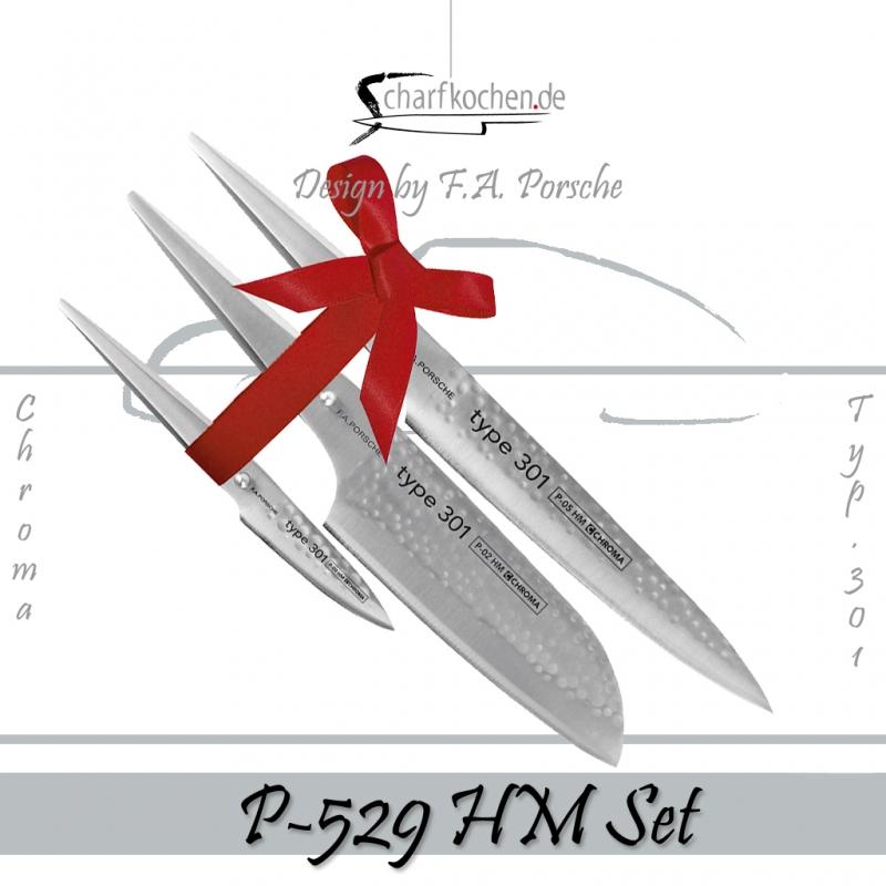 P-529 HM Set von CHROMA
