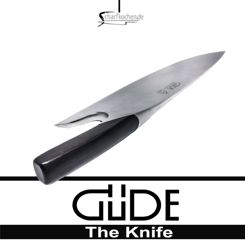 g de the knife solingen kochmesser messer online shop. Black Bedroom Furniture Sets. Home Design Ideas