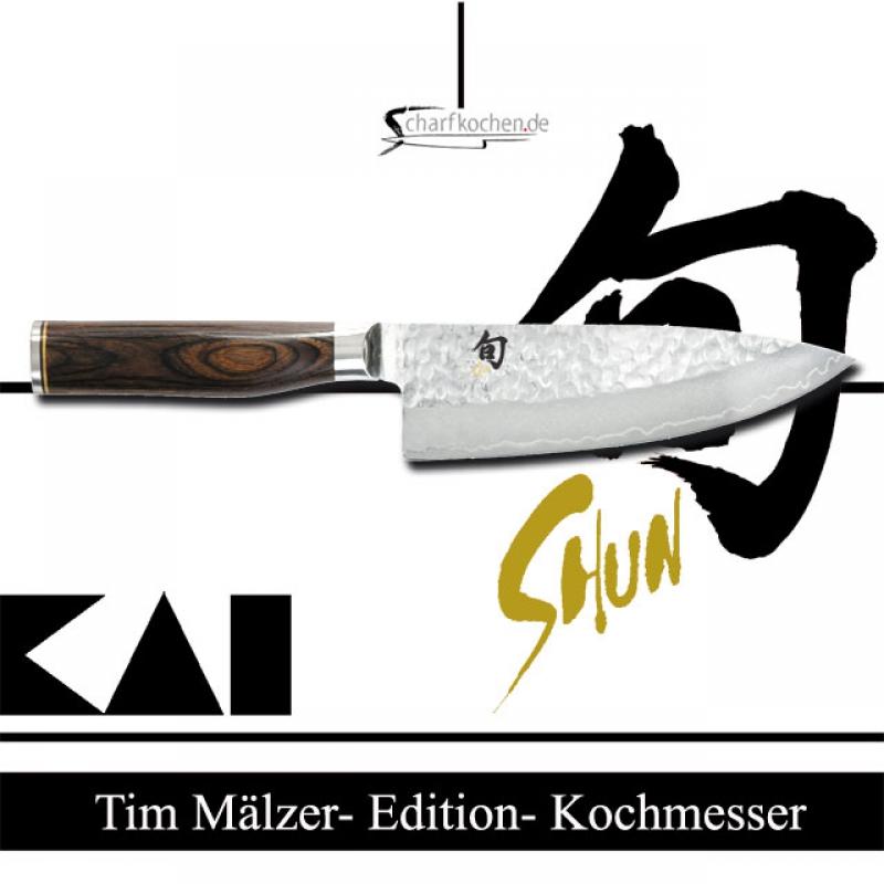 Kai Kochmesser TDM 1723