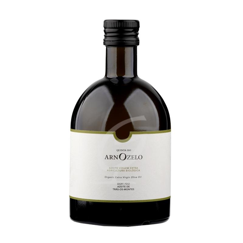Quinta Do ArnOzelo Organic extra Virgin Olive Oil