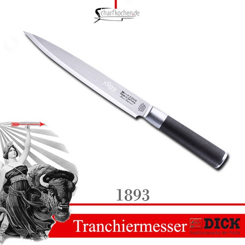Serie 1893 Tranchier-Messer