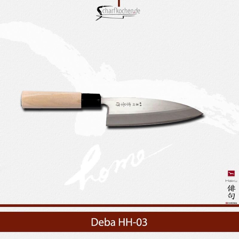 HH-03 Deba - Fischmesser