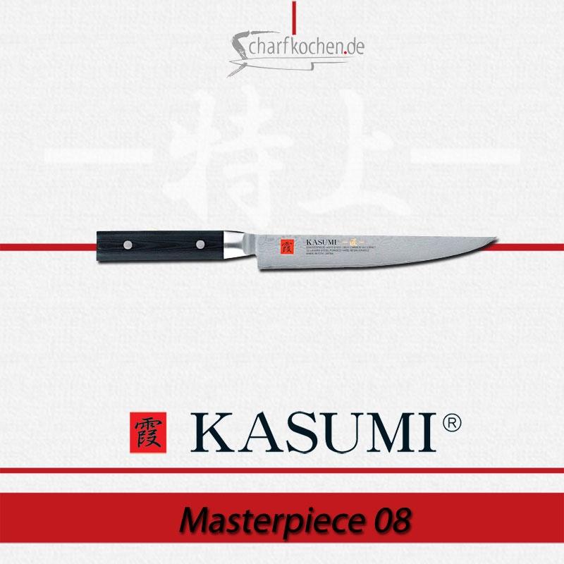 MP08 KASUMI Masterpiece Fleischmesser, 20 cm