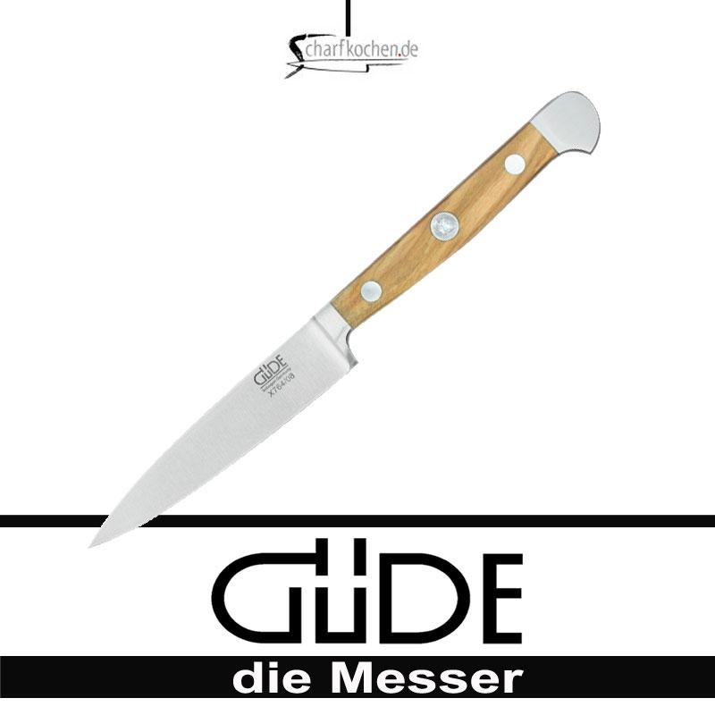 Güdemesser-Alpha Olive Spickmesser X764/08
