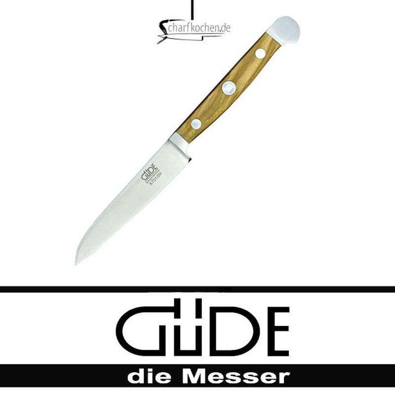 Güdemesser-Alpha Olive Gemüsemesser X 701/09