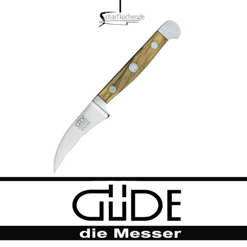 Güdemesser-Alpha Olive Schälmesser X703/06