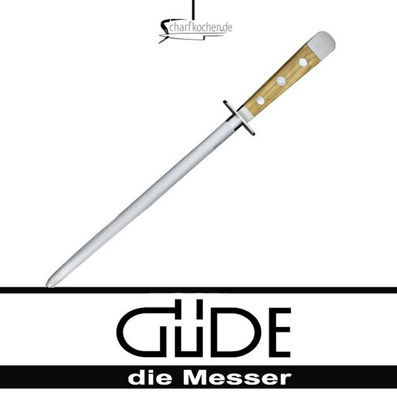 Güdemesser-Alpha Olive Wetzstahl X055/26