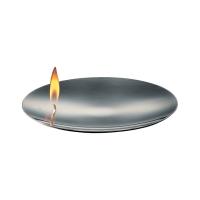 mono-concave Mini-Flammschale 10813, D. 13 cm
