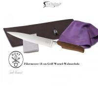 Filiermesser 18cm flexible Klinge Pott-Sarah Wiener Edition