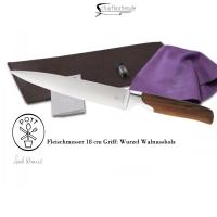 Fleischmesser 18cm  Pott-Sarah Wiener Edition