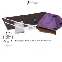 Fleischgabel 15 cm Pott-Sarah Wiener Edition