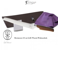 Brotmesser 22 cm Pott-Sarah Wiener Edition