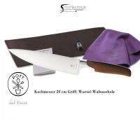 Kochmesser 20 cm Pott-Sarah Wiener Edition