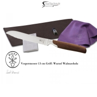 Vespermesser 13 cm  Pott-Sarah Wiener Edition