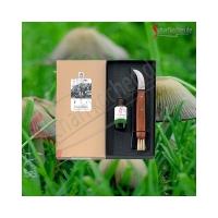 Pilzwerkzeug-Geschenkset Kirsche von Windmühle