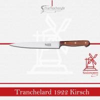 Tranchelard Windmühle Modell a.d.Jahr 1922, rostfrei Griff: Kirschbaum
