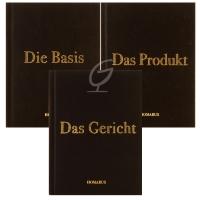Die Basis-Das Produkt-Das Gericht - Homarus Verlag