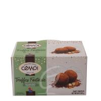 Schokoladentrüffel Truffes Fantaisie Almond Cemoi