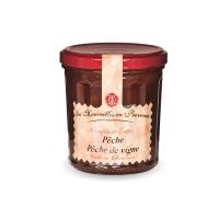Konfitüre extra- Pfirsich/Weinbergpfirsich Confit de Provence