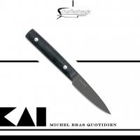 Kai Schälmesser 7,8 cm Michel Bras Quotidien BK-0025