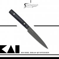 Kai Allzwecklmesser 12,1 cm Michel Bras Quotidien BK-0026