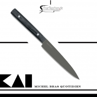 Kai Allzweckmesser 15 cm Michel Bras Quotidien BK-0027