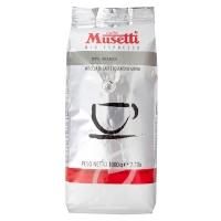 Musetti Caffé 100% Arabica Kaffeebohnen