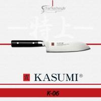 K-06 Kochmesser Santoku (ohne Superiorzeichen)
