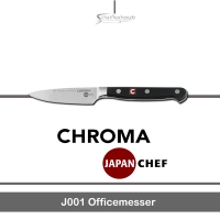 Officemesser / Chroma Japanschef J001