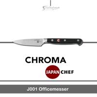 Officemesser / Chroma Japanschef J001