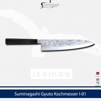 Haiku I01 Itamae Gyoto Kochmesser 27cm