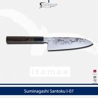 Haiku I07 Itamae Santokumesser 18cm