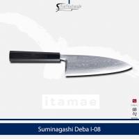 Haiku I08 Itamae Deba Messer 18cm