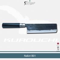 Haiku Kurouchi B01 Nakiri