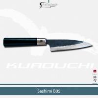 Haiku Kurouchi B05 Sashimi - Universalmesser