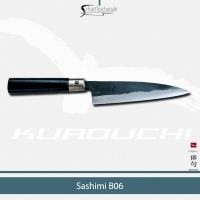 Haiku Kurouchi B06 Sashimi - Universalmesser