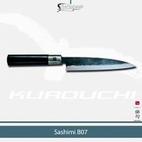 Haiku Kurouchi B07 Sashimi - Universalmesser