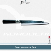 Haiku Kurouchi B09 Tranchier Messer