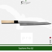 HP-02 Sashimi, (Filetiermesser)
