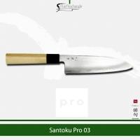 HP-03 Santoku (Fisch, Fleisch,Gemüse)