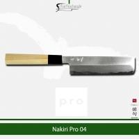 HP-04 Nakiri, (Gemüsemesser)