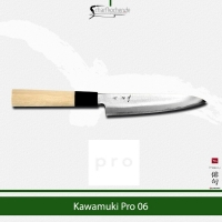 HP-06 Kawamuki, (kleines Allzweckmesser)