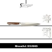 Sushi Allzweck-Messer, Länge 22,5cm Zweibrüder