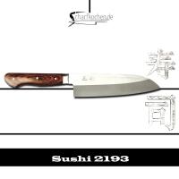 Santoku-Messer Länge 29,5cm Zweibrüder