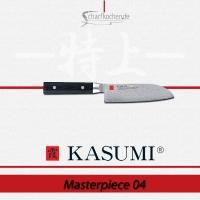 MP04 KASUMI Masterpiece Santoku, 13 cm