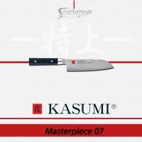 MP07 KASUMI Masterpiece Santoku, 18 cm