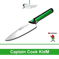 Chroma-Captain Cook M / Kindermesser